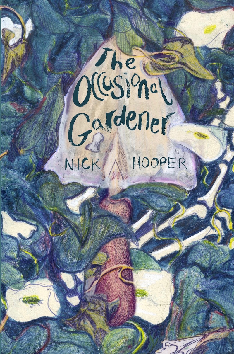 The Occasional Gardener