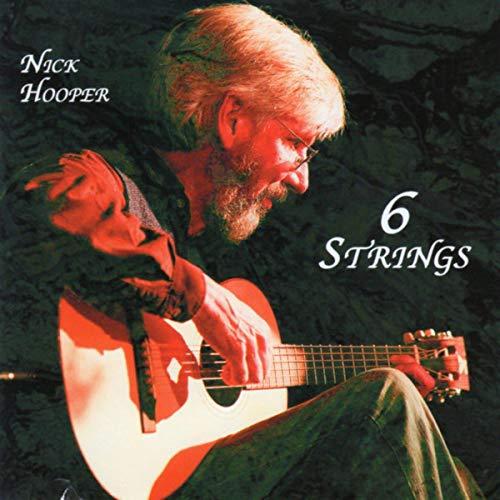 6 Strings CD