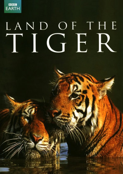 Land of the Tiger Poster