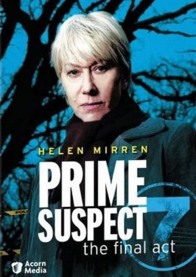 Prime Suspect: The Final Act Poster