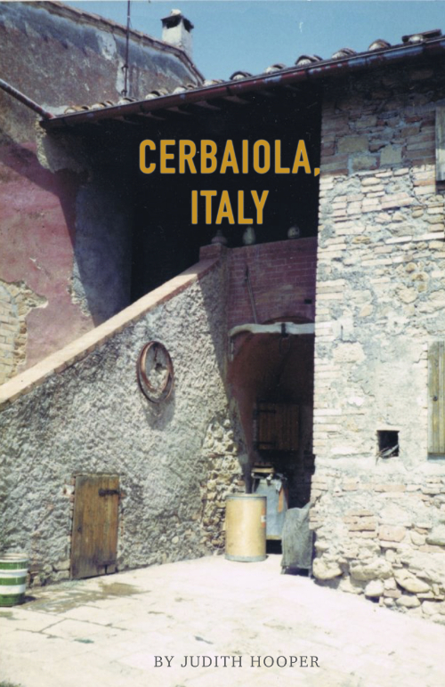 Cerbaiola, Italy