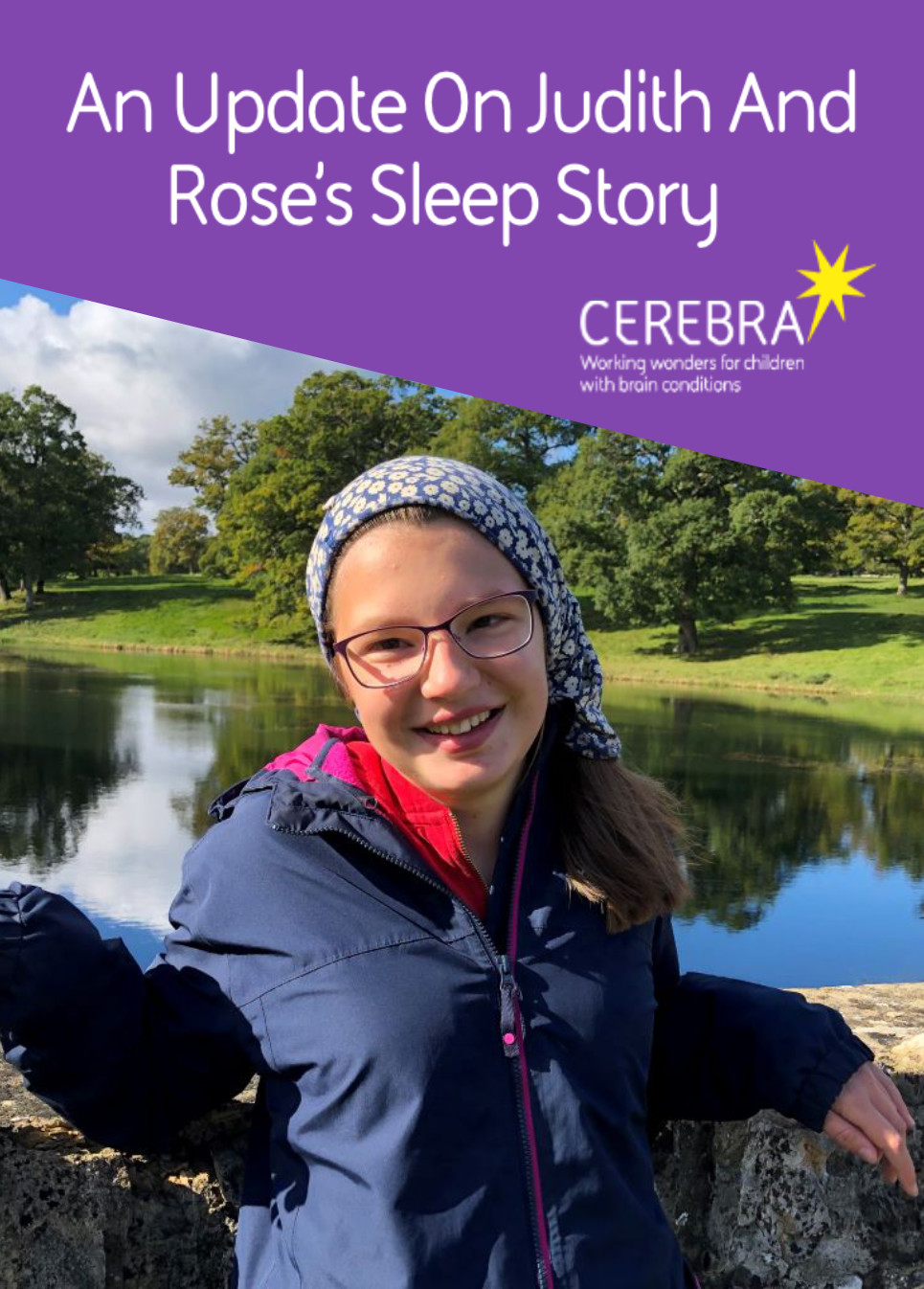 An Update On Judith And Rose's Sleep Story